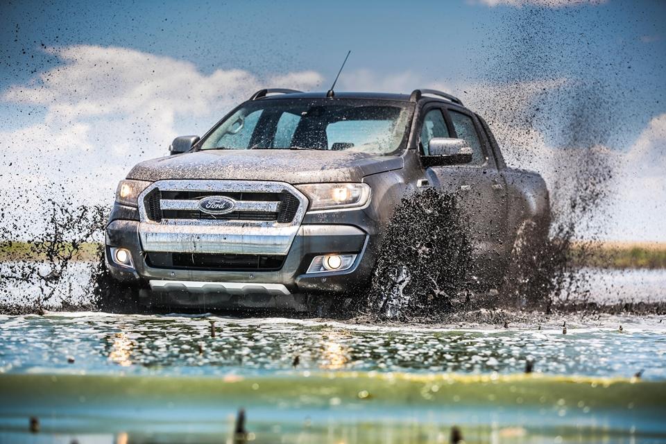 Imagem de Robustez e tecnologia de ponta: dirigimos a nova Ford Ranger 2017 no tecmundo