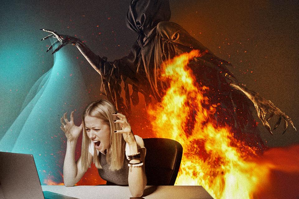 Imagem de Inferno: a sua internet vai piorar com as novas limitações das operadoras no tecmundo