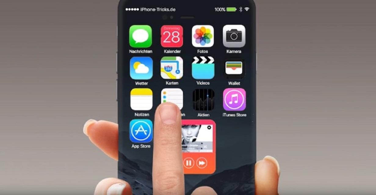 Imagem de Na moita: novo iOS 10 permitirá esconder aplicativos no tecmundo