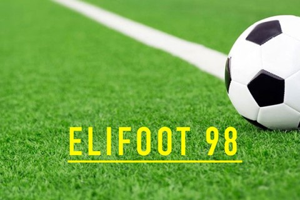 Imagem de Ele voltou! Elifoot 98 versão 2016 sai para PC, Android no tecmundo