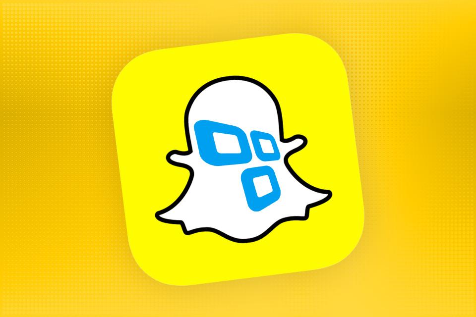 Imagem de TecMundo está no Snapchat! Siga nossa conta e fique ligado nas novidades no tecmundo