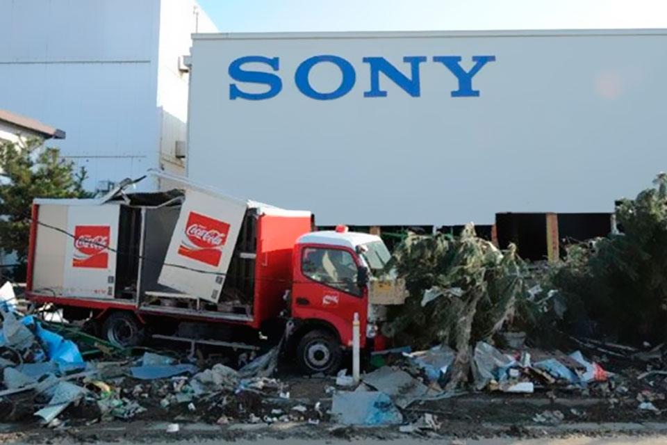 Imagem de Depois de fortes terremotos, indústria japonesa está parada no tecmundo