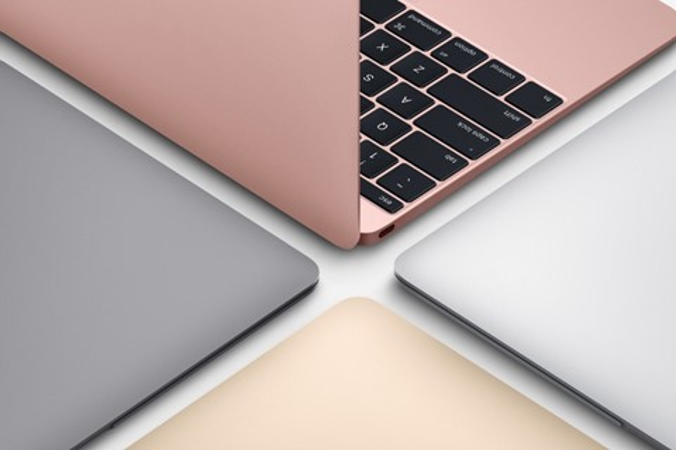 """Imagem de Mais cor, bateria e potência! Apple revela novo MacBook Retina de 12"""" no tecmundo"""