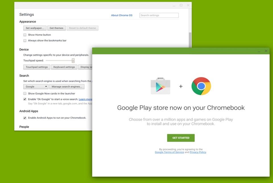 Imagem de Google vai migrar Play Store inteira para Chromebooks em breve no tecmundo