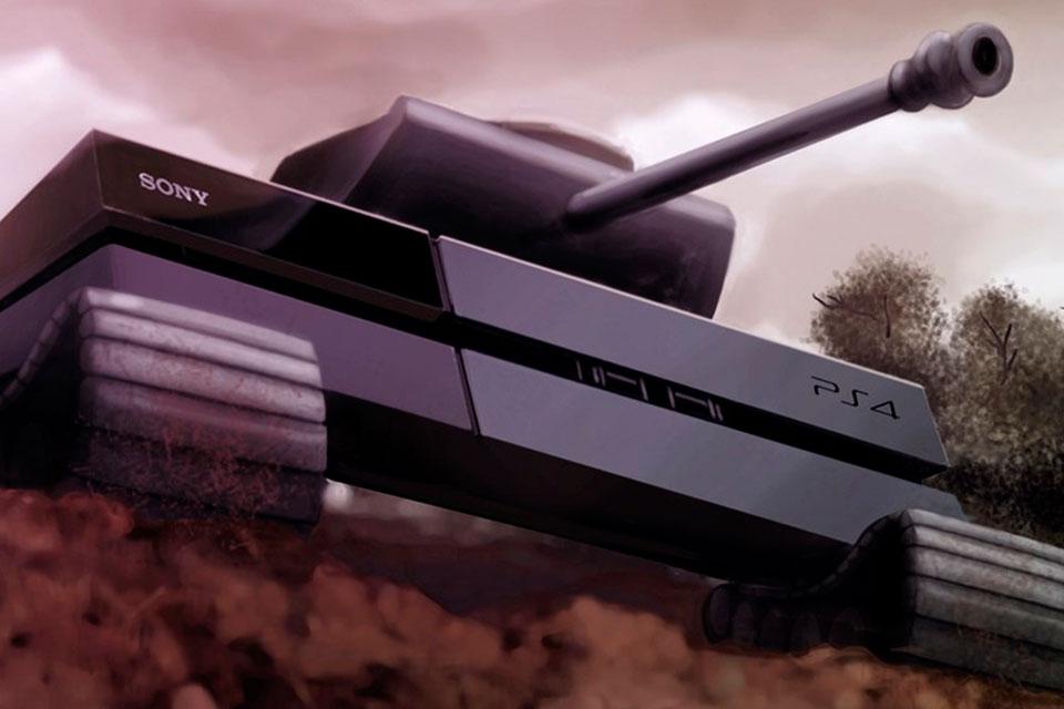 Imagem de Na trave! Sony quase confirma PS4K; surgem mais citações a novos consoles no tecmundo