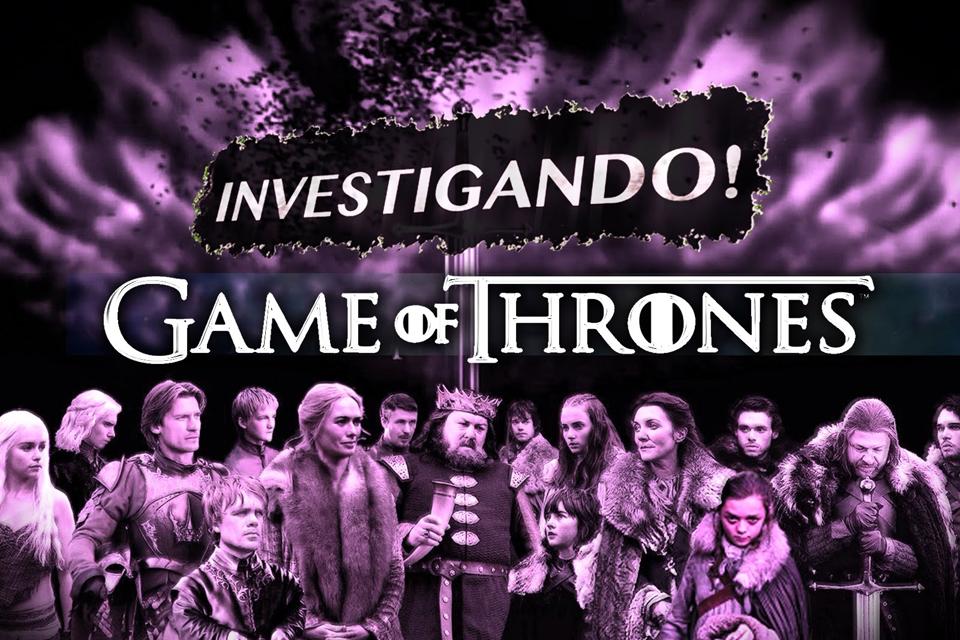 Imagem de Teoria: será que Game of Thrones é inspirado na Guerra das Rosas? no tecmundo