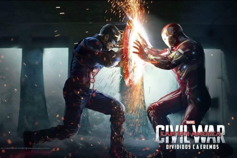 Imagem de Capitão América: Guerra Civil é o filme mais denso da Marvel ! no tecmundo
