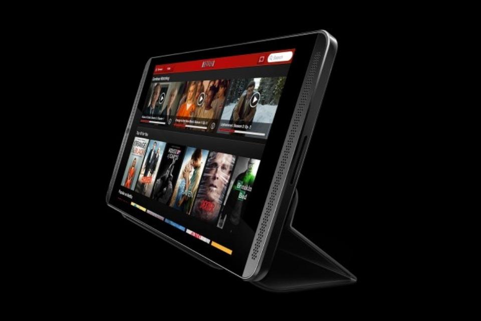 Imagem de NVIDIA pode lançar novo tablet SHIELD em breve no tecmundo