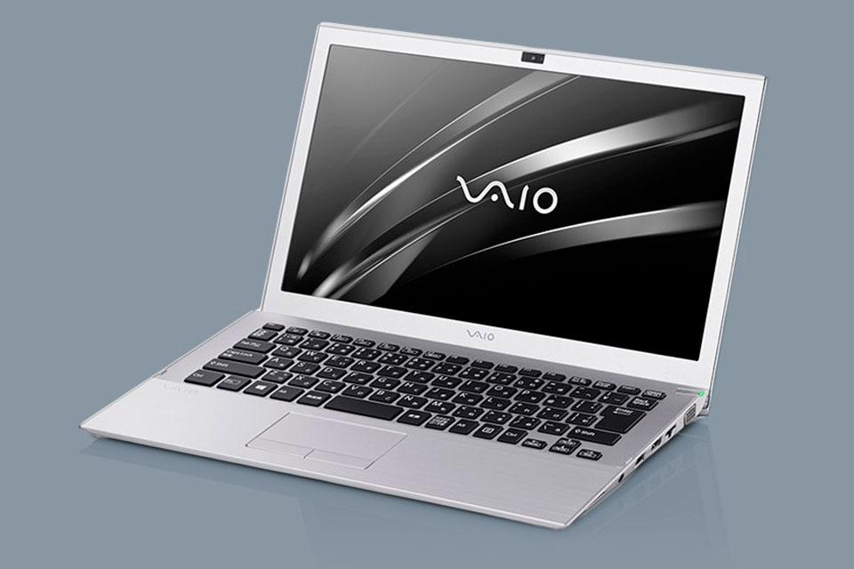 Imagem de Notebook VAIO Pro 13G já está à venda no Brasil por R$ 8.199 no tecmundo