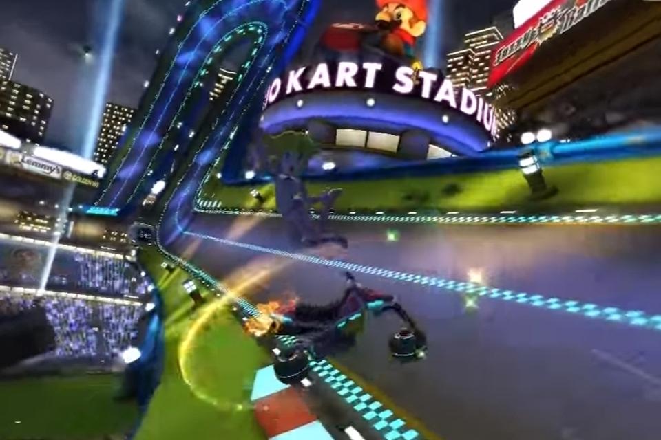 Imagem de Cemu: emulador do Wii U já consegue rodar games quase perfeitamente [vídeo] no tecmundo