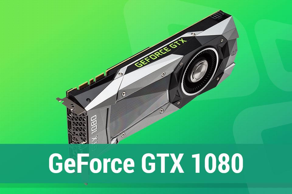 Imagem de Review: placa de vídeo NVIDIA GeForce GTX 1080 [vídeo] no tecmundo