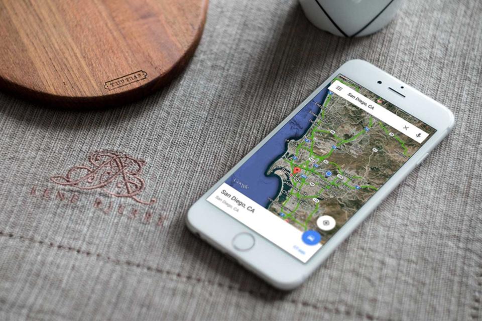 Imagem de Google Maps: como ver informações sobre acidentes de trânsito via Waze no tecmundo