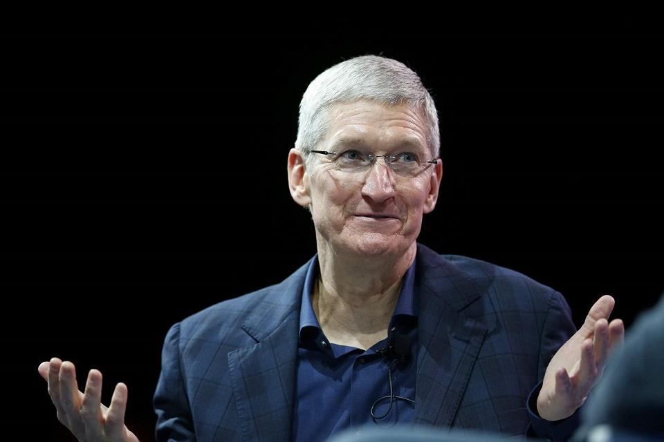 Imagem de Até o CEO da Apple acha que os iPhones são caros no tecmundo