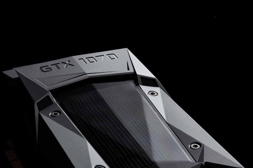 Imagem de GeForce GTX 1070 aparece em fotos vazadas e bate Titan X em benchmarks  no tecmundo