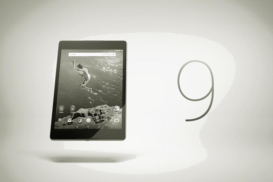 Imagem de Descontinuado: HTC anuncia que não vai mais fabricar o tablet Nexus 9 no tecmundo