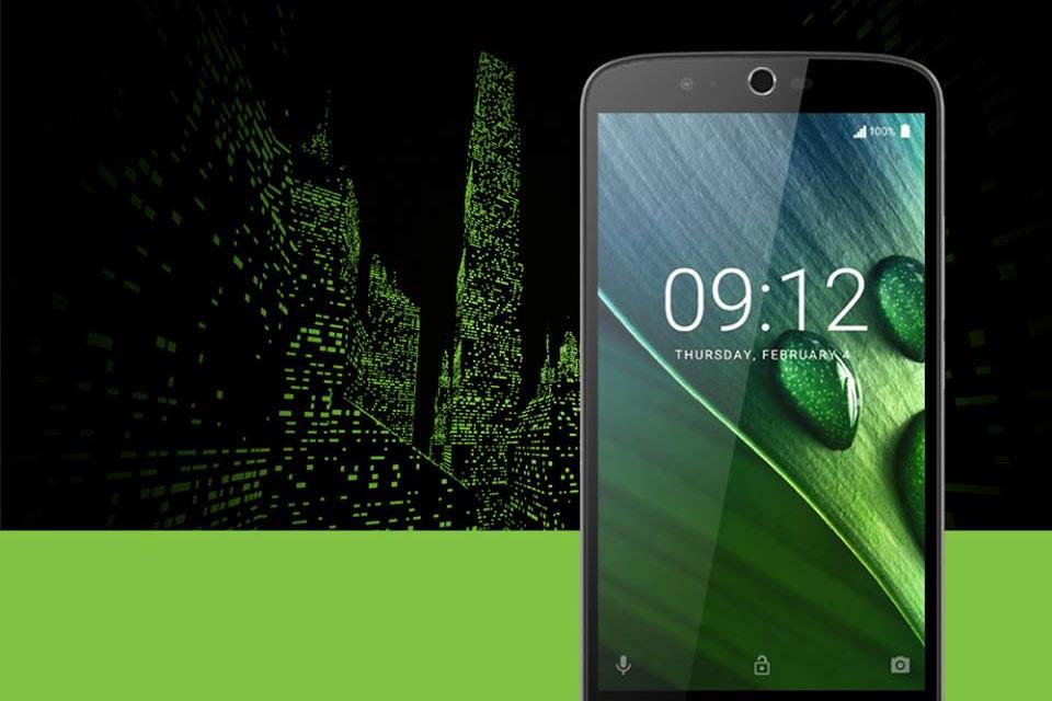 Imagem de Smartphone Acer Liquid Zest Plus tem 5.000 mAh de bateria e ótimo preço no tecmundo