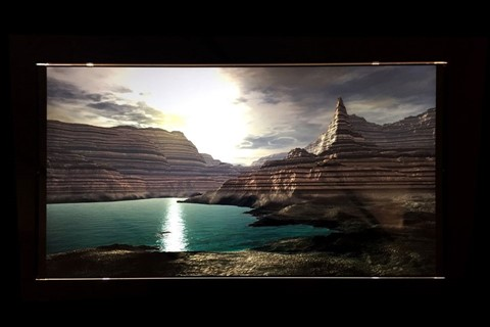 Imagem de Smartphones e tablets com telas 4k/8K estão chegando no tecmundo