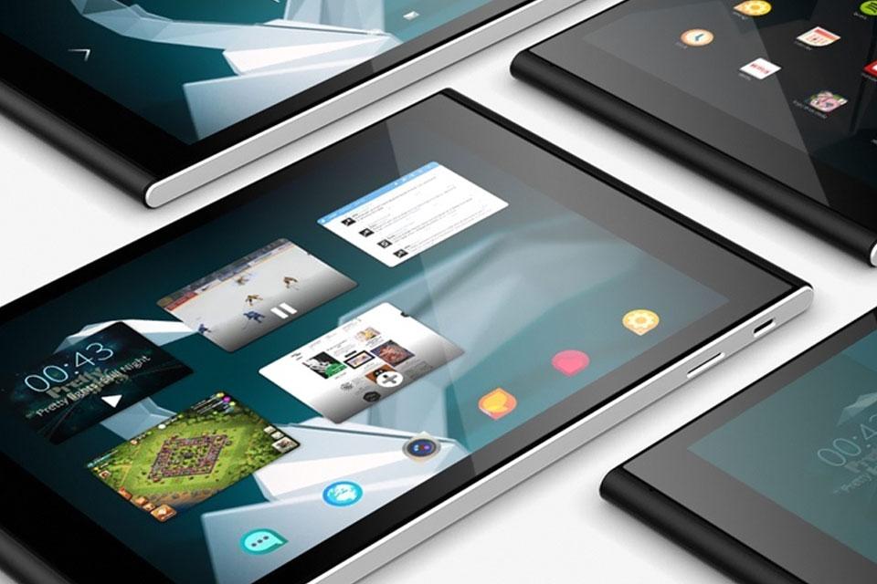 Imagem de O novo smartphone Jolla com Sailfish OS esgotou em apenas um dia na Europa no tecmundo