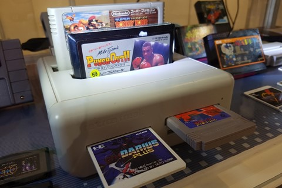 Imagem de Retro Freak: o console feito para rodar seus cartuchos antigos favoritos no tecmundo