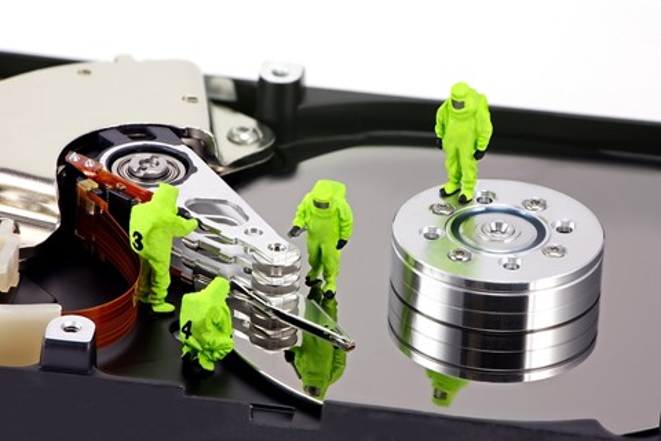 Imagem de Tutorial: como recuperar arquivos apagados de um pendrive ou HD externo no tecmundo