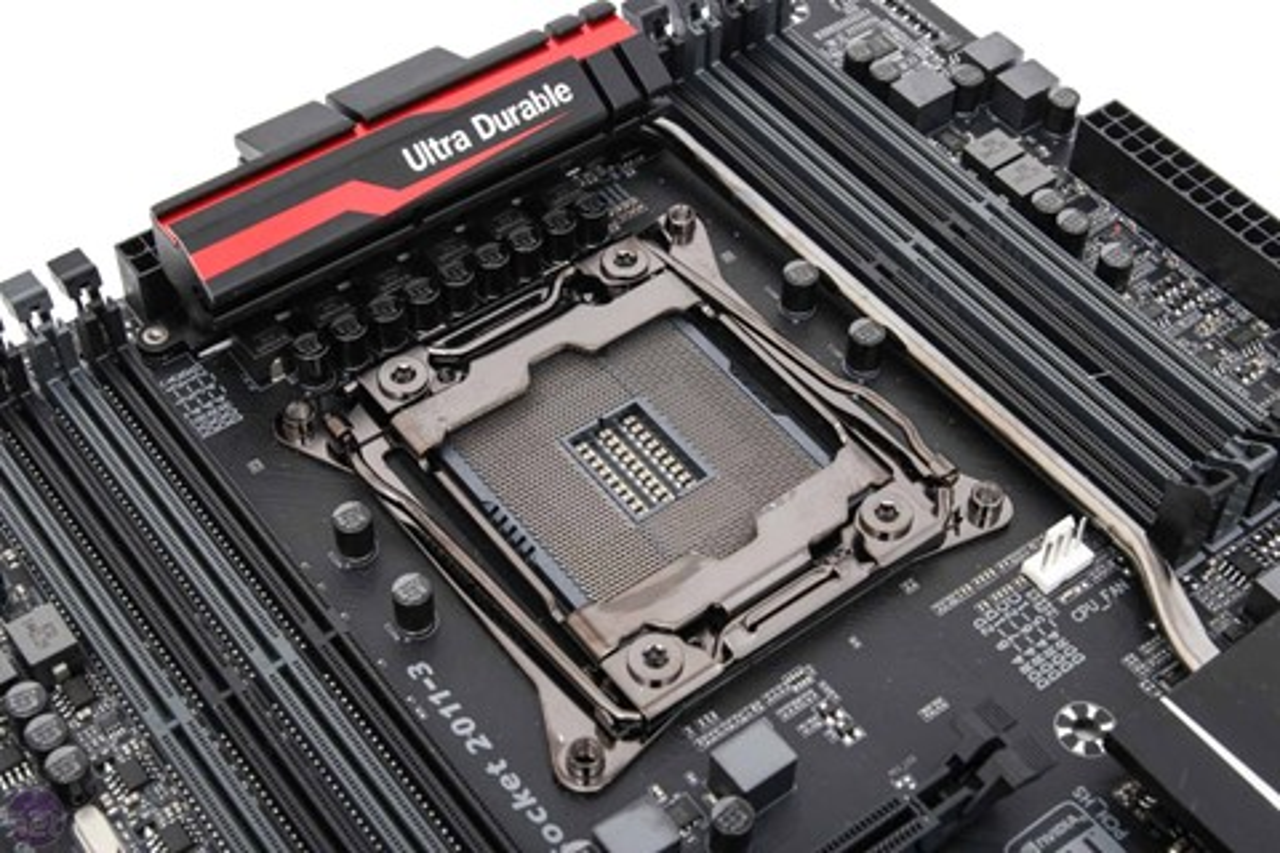 Imagem de Gigabyte apresenta novas placas-mãe Ultra Gaming na Computex no tecmundo