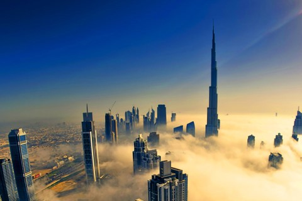 Imagem de Obras da engenharia: os 10 prédios mais incríveis do mundo na atualidade no tecmundo