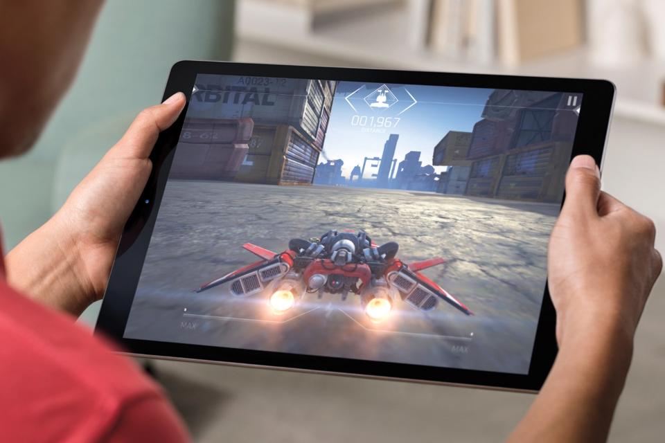 Imagem de Teste de benchmark analisa as diferenças entre modelos de iPad Pro no tecmundo
