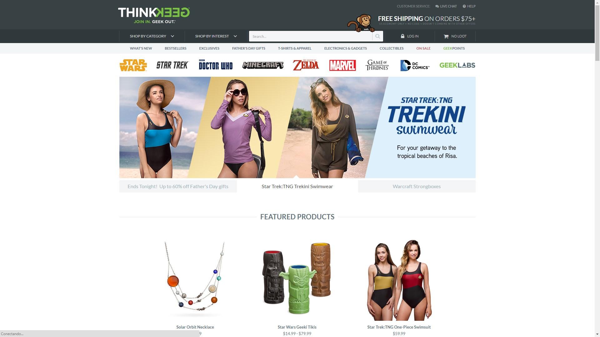 4ca03be31 As 5 melhores lojas internacionais para quem quer comprar produtos ...