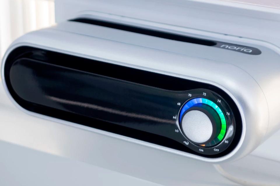 Imagem de Noria: o ar condicionado do futuro que você vai querer agora mesmo no tecmundo