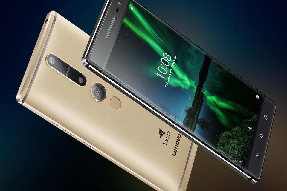 Imagem de Lenovo Phab2 Pro: tudo sobre o primeiro smartphone com Project Tango no tecmundo