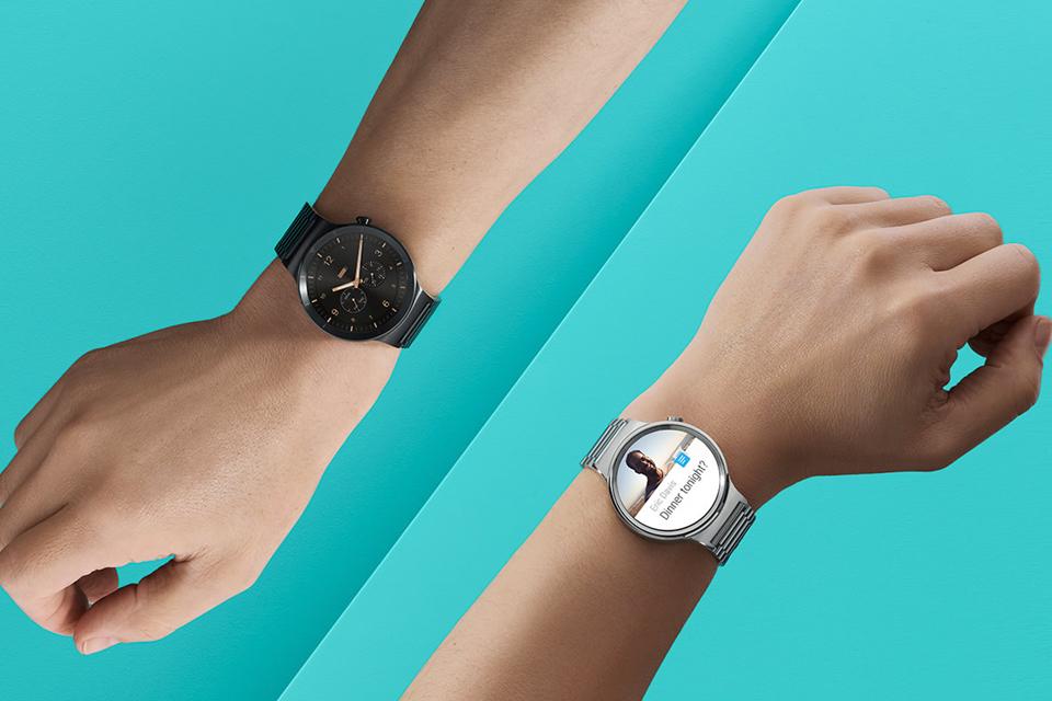 Imagem de Primeiros smartwatches do mercado não devem receber o Android Wear 2.0 no tecmundo