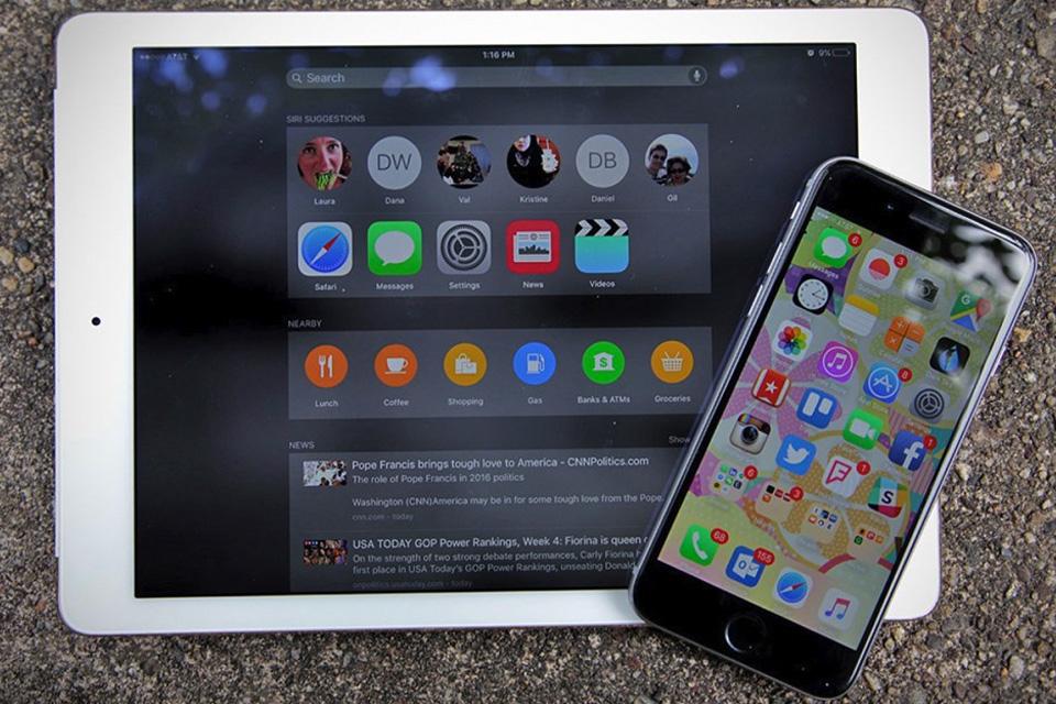 Imagem de Agora você vai poder apagar todos os apps nativos do seu iPhone no tecmundo