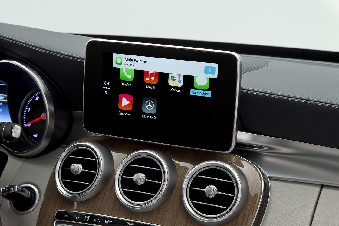Imagem de Atenção, motoristas: CarPlay ganha Siri e Apple Maps no tecmundo