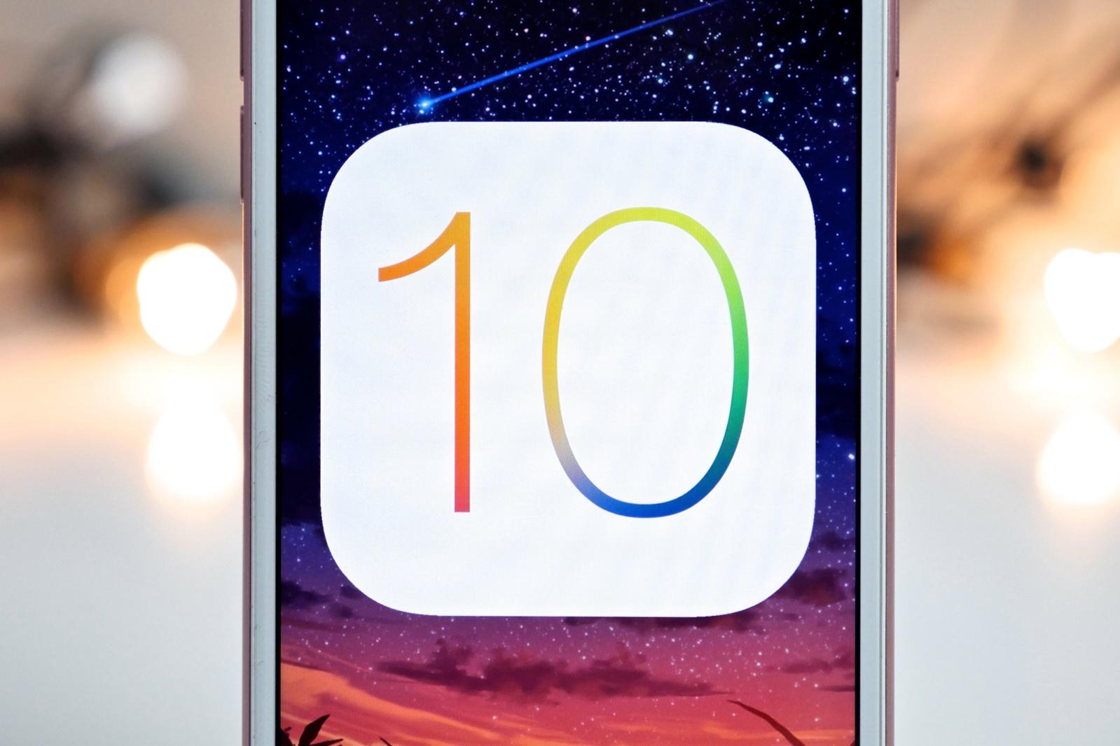 Imagem de iOS 10: tudo sobre o novo SO mobile da Apple no tecmundo