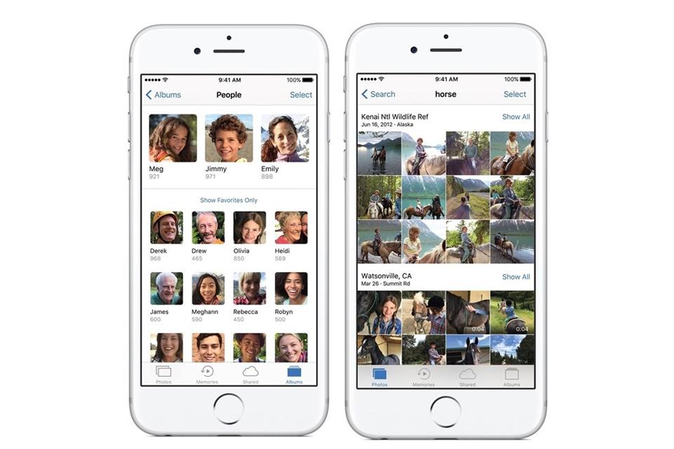 """Imagem de Apple lança sua própria """"versão do Google Fotos"""" no tecmundo"""