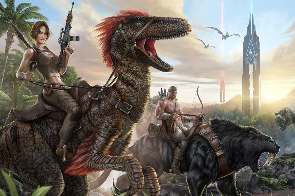 Imagem de Mods oficiais e outras novidades estão chegando para ARK: Survival Evolved no tecmundo