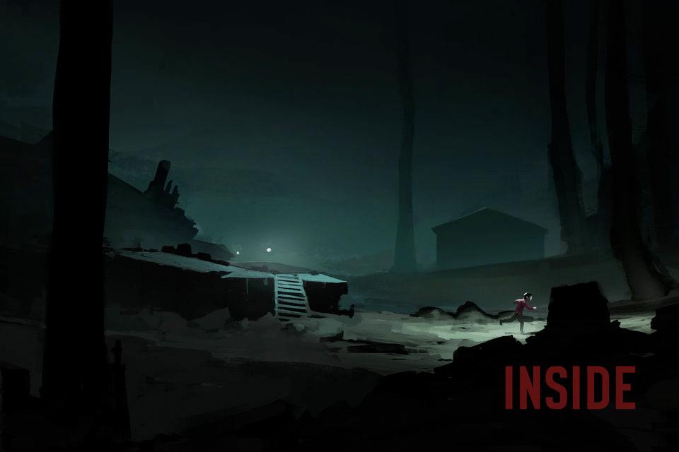 Imagem de Dos criadores de Limbo, Inside é um game para XOne que chega semana que vem no tecmundo