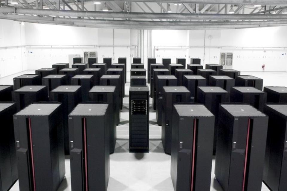 Imagem de Poder extremo! Você sabe para que servem os supercomputadores? no tecmundo