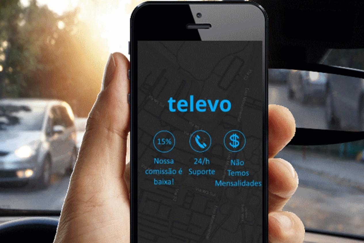 """Imagem de Televo: conheça o """"Uber brasileiro"""" que oferece pagamento no dinheiro no tecmundo"""