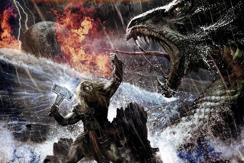 Imagem de Os segredos sinistros do trailer de God of War que você não viu no tecmundo