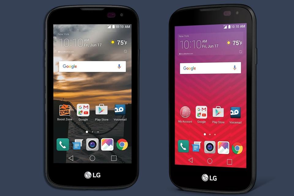 Imagem de LG K3 chega ao mercado de entrada com preço baixo no tecmundo