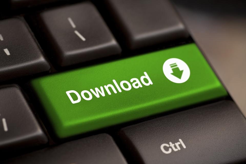 Imagem de Torrent: como fazer downloads seguros e baixar arquivos via hash info no tecmundo