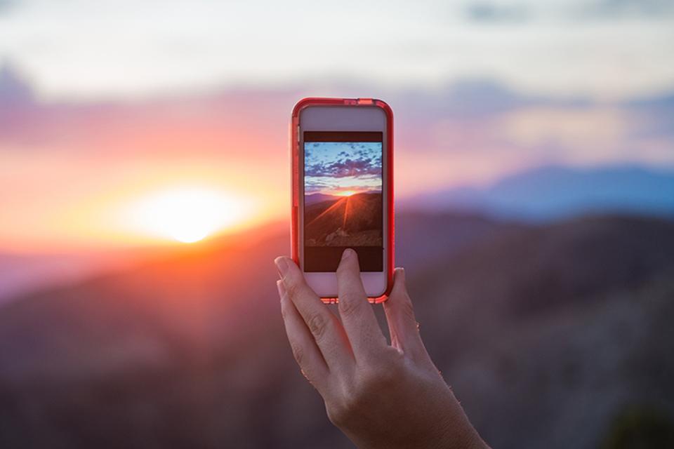 Imagem de Android, iOS e Windows: 10 aplicativos para criação de fotos em 360º no tecmundo