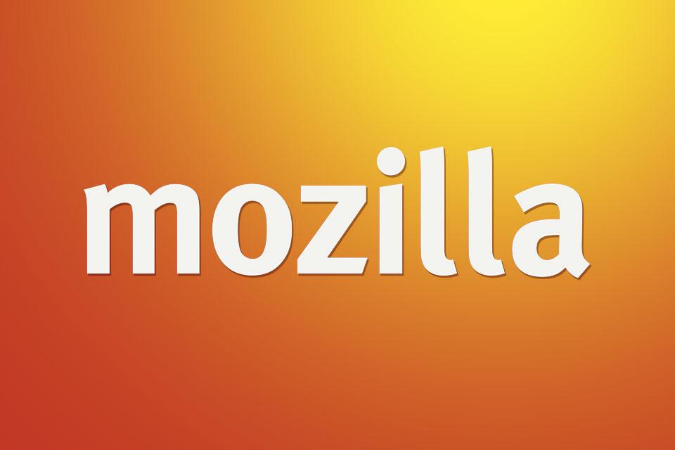 Imagem de Mozilla quer ajuda do público para criar sua nova logo no tecmundo