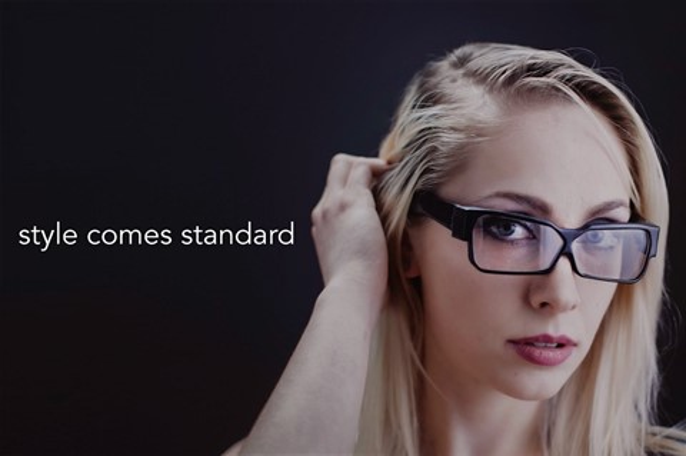 Imagem de LAFORGE Shima é um óculos que faz o Google Glass comer poeira no tecmundo