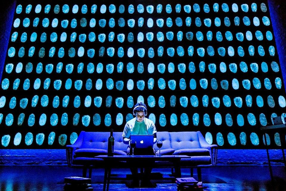 Imagem de Até que ponto estamos sendo espionados? no tecmundo