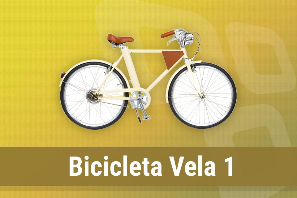Imagem de Review: bicicleta elétrica Vela 1 no tecmundo