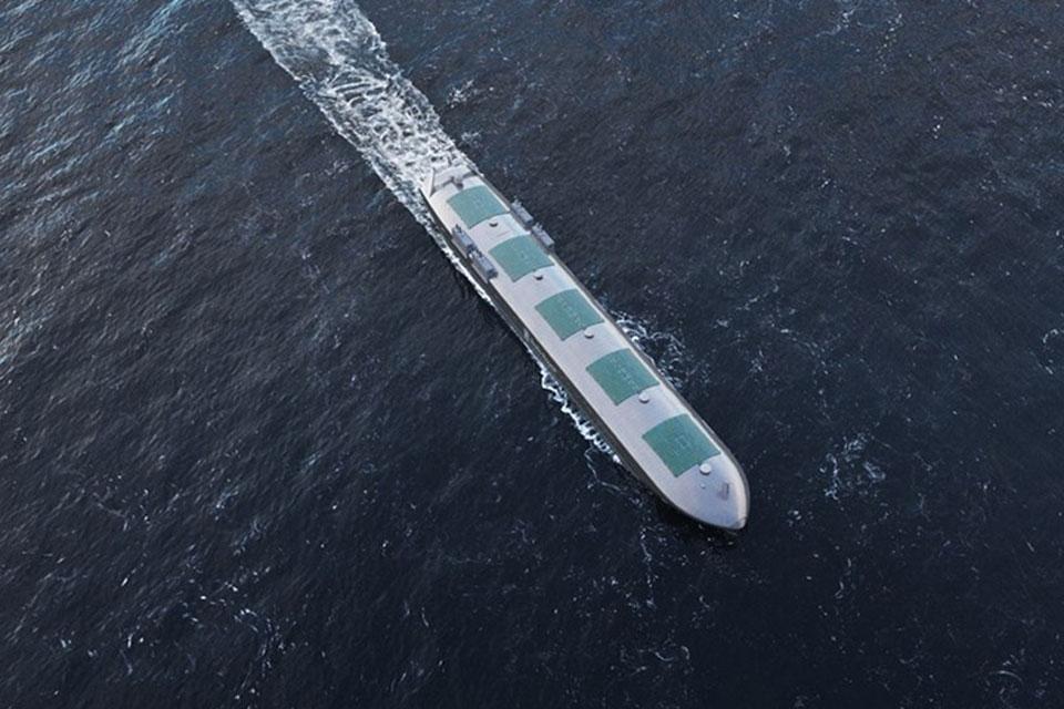 Imagem de Rolls Royce quer navios autônomos e controlados remotamente até 2020 no tecmundo