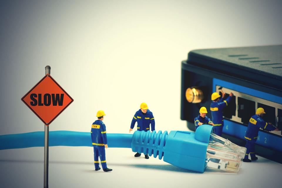 Imagem de Provedora fere lei da Anatel e demora 30 dias para instalar banda larga no tecmundo