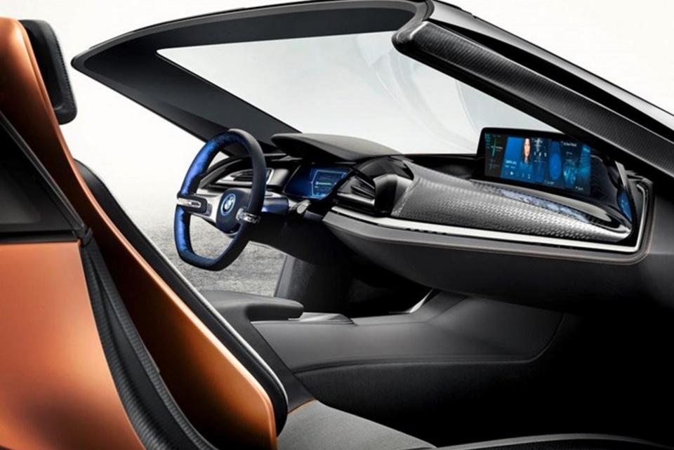 Imagem de Intel e BMW se juntam para fazer um carro autônomo até 2021 no tecmundo